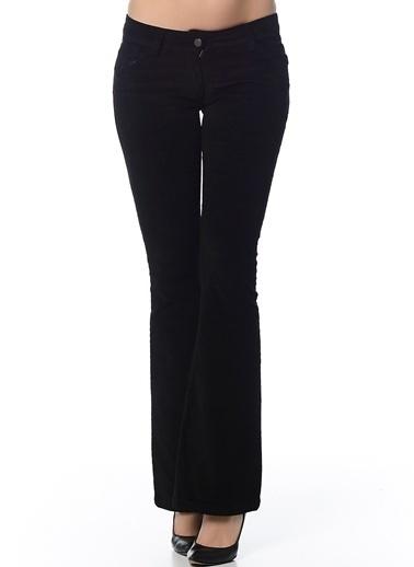 Loox Pantolon Siyah